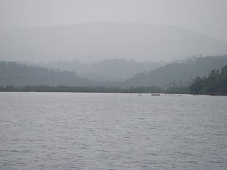 CIMG5293island in rain